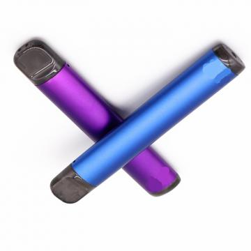 Best Fast Delivery Disposable Electronic Cigarette Posh Plus in Stock