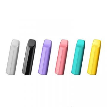Latest Vaporizer Wholesale Nicotine Cbd Oil 450 mAh 500 Puffs Disposable Vape Pen