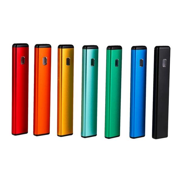 Factory Price Vape Puff Plus Bar Disposable Vaporizer Electronic Cigarette Puff Double Support OEM HK DHL Free Shipping #1 image
